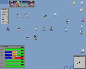 just my MaXX DR2 desktop