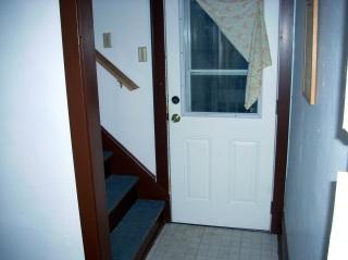 Teh Back Hallway