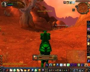 Explore Durotar:  Complete