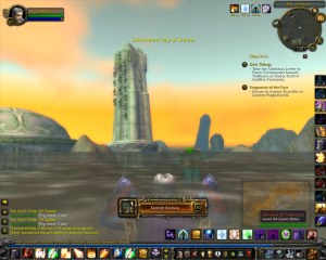 Explore Azshara:  Complete