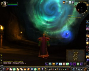 The Ony Instance Portal