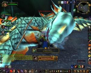 Achievement Complete:  Blackfathom Deeps