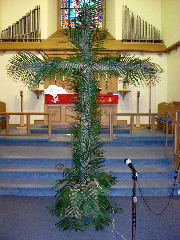 Palm Sunday   Around Teh Table - photo#40