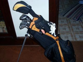 The Golf Set