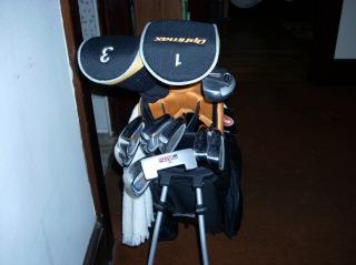 The Bag Arrangement