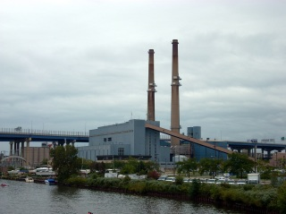 Valley Power Plant