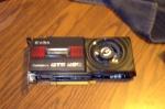 A GeForce GTS-250
