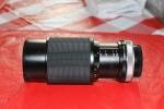 Vivtar FD 75-205mm f/3.8